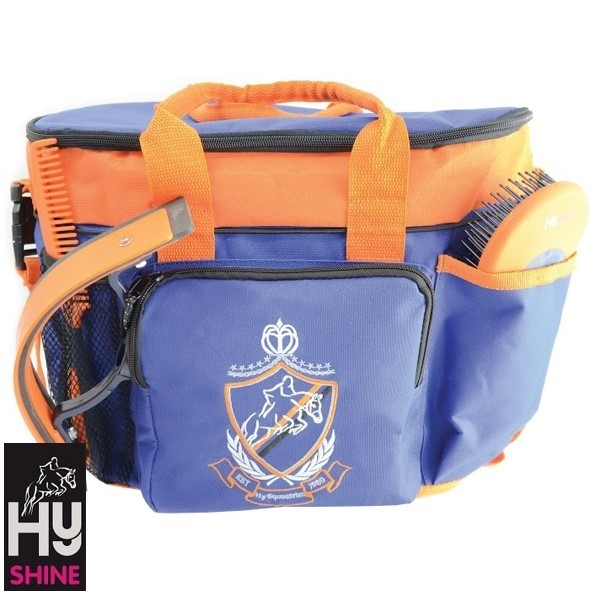 HySHINE Complete Pro Grooming Bag