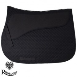 Rhinegold Pressure Pad Saddle Cloth