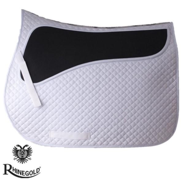 Rhinegold Pressure Pad Saddle Cloth