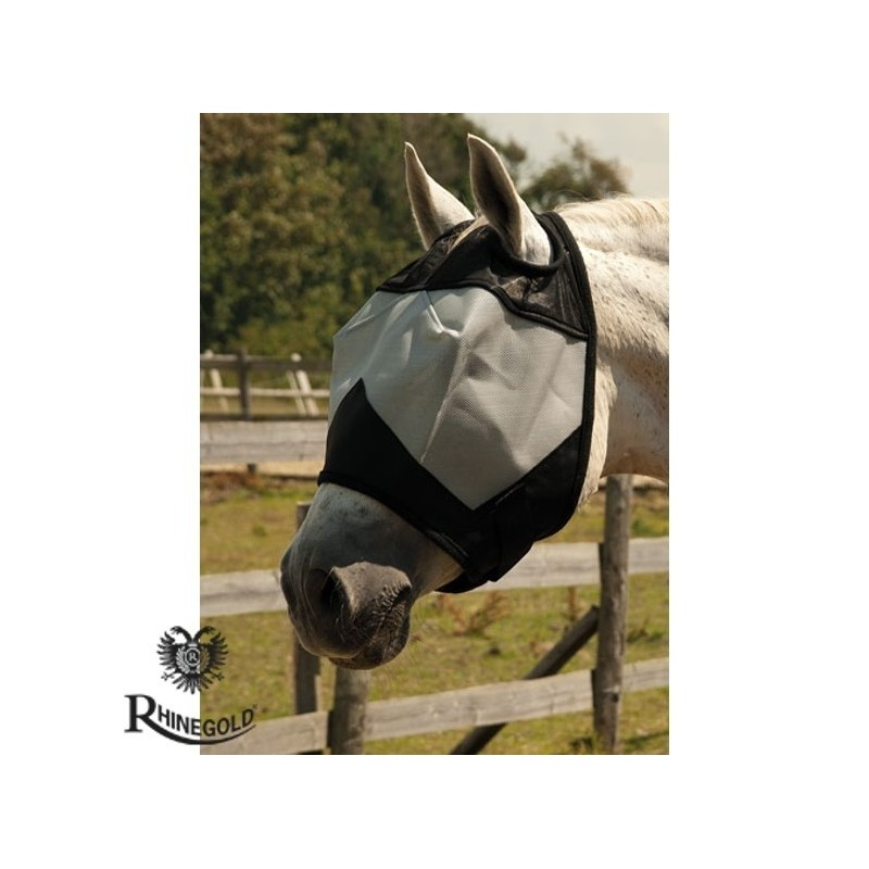 Rhinegold Fly Mask Without Ears