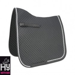 HyWITHER Diamond Touch Dressage Pad