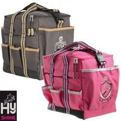 HySHINE Deluxe Grooming Bag