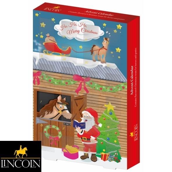 Lincoln Herb Stix Advent Calendar