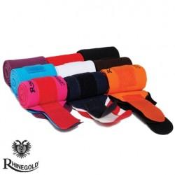 Rhinegold Elasticated Training Bandages