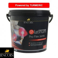Lincoln Platinum Pro Flex Joints – 1.56kg