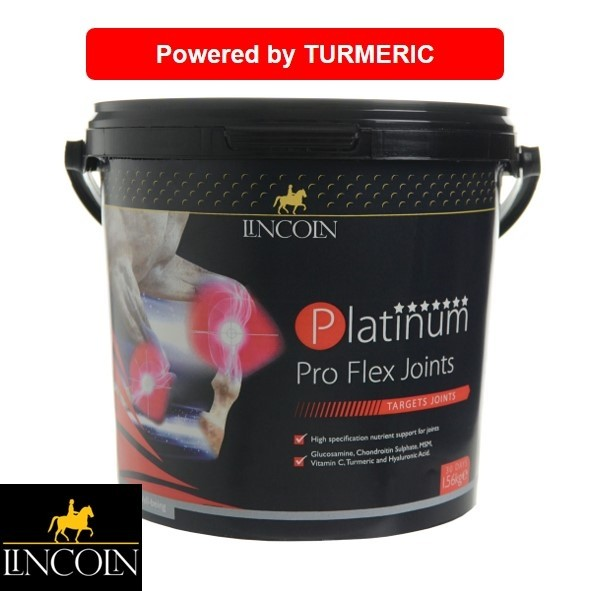 Lincoln Platinum Pro Flex Joints – 1.56kg