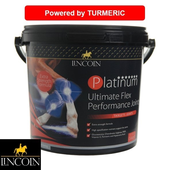 Lincoln Platinum Ultimate Flex Performance Joints – 1.56kg