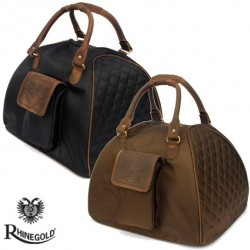 Rhinegold Elite Luggage – Riding Hat Bag