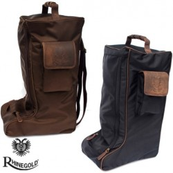 Rhinegold Elite Luggage – Long Boot Bag