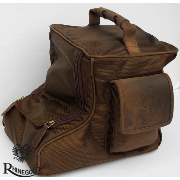 Rhinegold Elite Luggage – Short Boot Bag