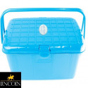 Lincoln Easi Step & Carry Tack Box