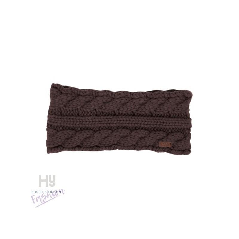 HyFASHION Valmorel Knitted Headband