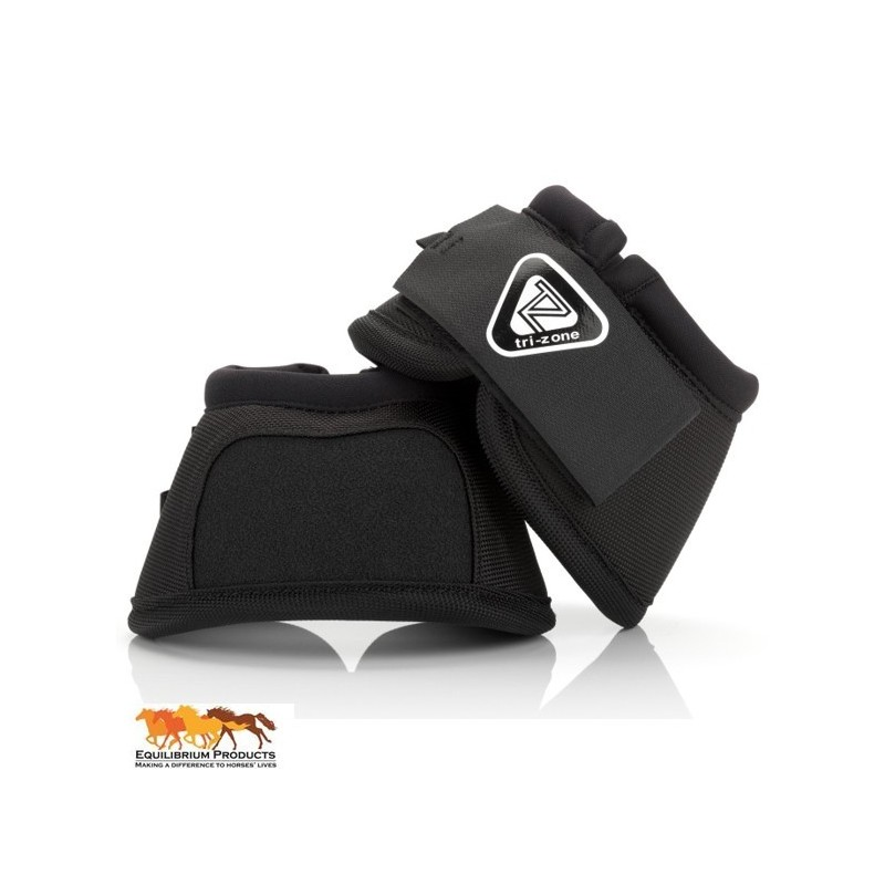 Equilibrium Tri-Zone® Over Reach Boots