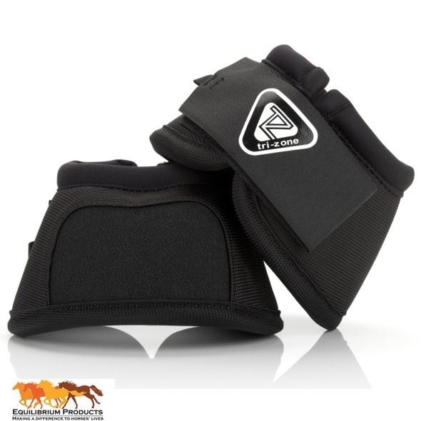 Equilibrium Tri-Zone® Over Reach Boots