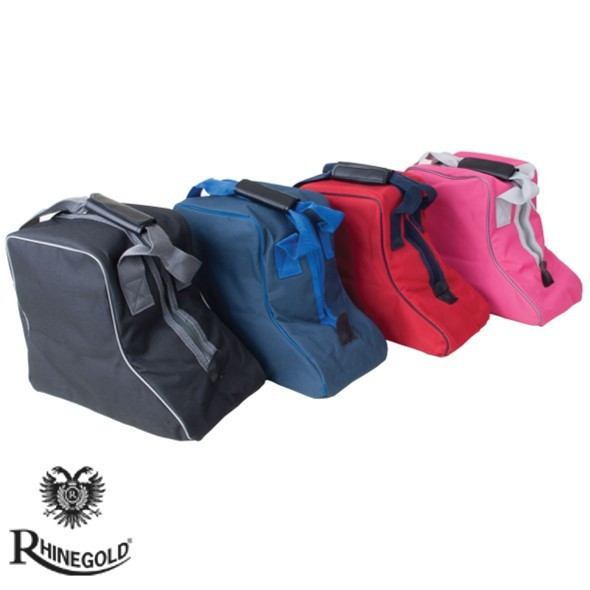 Rhinegold Short Boot Bag