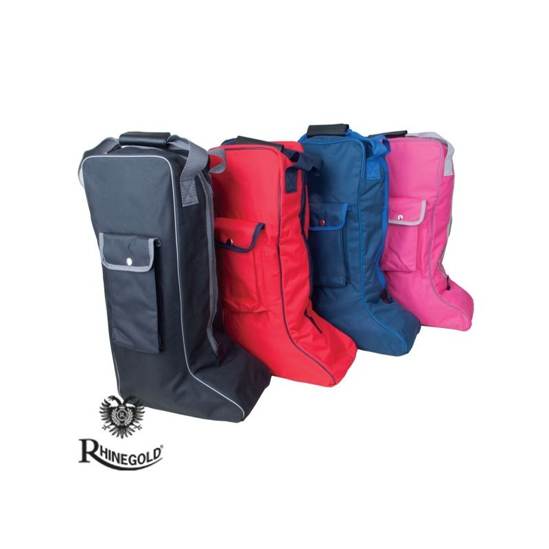 Rhinegold Long Boot Bag