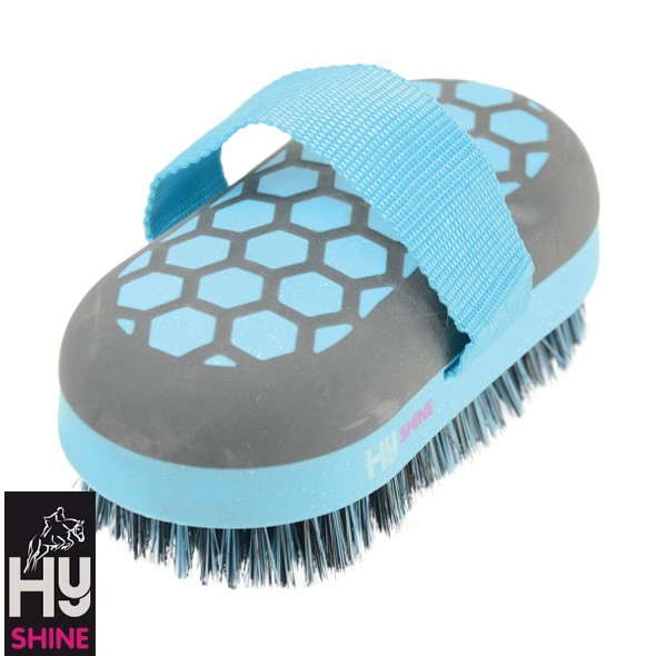 HyShine Glitter Body Brush