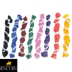 "Lincoln Large (48"") Polypropylene Hay Net"