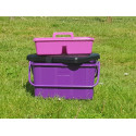 Lincoln Easi Step & Carry Tack Box – CLEARANCE STOCK