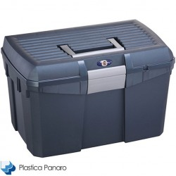 Plastica Panaro Tack Box – Medium