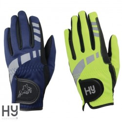 Hy5 Extreme Reflective Softshell Gloves – Adult