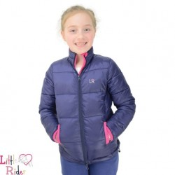 Annabelle Padded Jacket by Little Rider