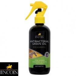 Lincoln Antibacterial Green Oil  – 250ml