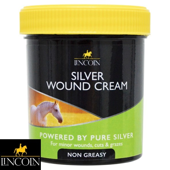 Lincoln Wound Cream  – 200g
