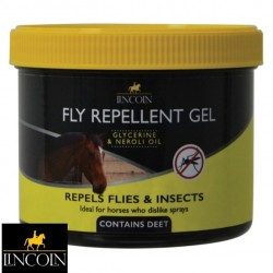 Lincoln Fly Repellent Gel