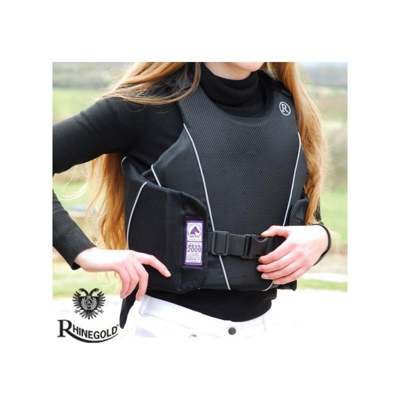 Rhinegold Adult Beta 2009 Level 3 Body Protector