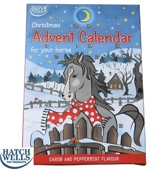 Horse Advent Calendar