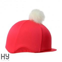 HyFASHION Christmas Santa Hat Cover