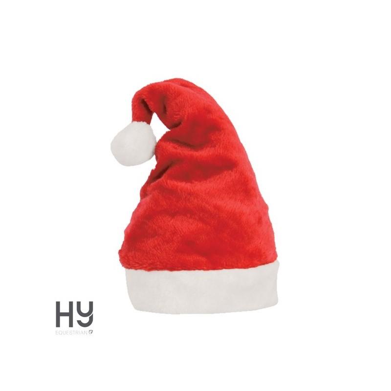 Hy Christmas Santa Helmet Hat
