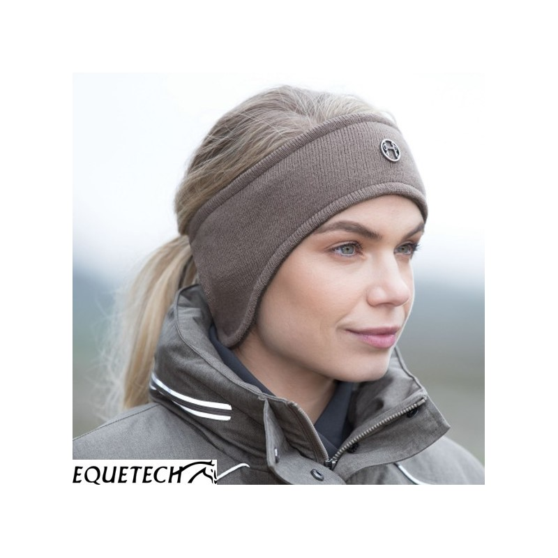 Equetech Kontour Knit Headband