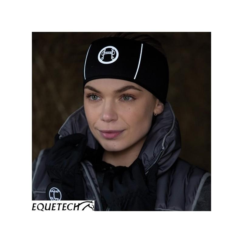 Equetech Reflect Headband