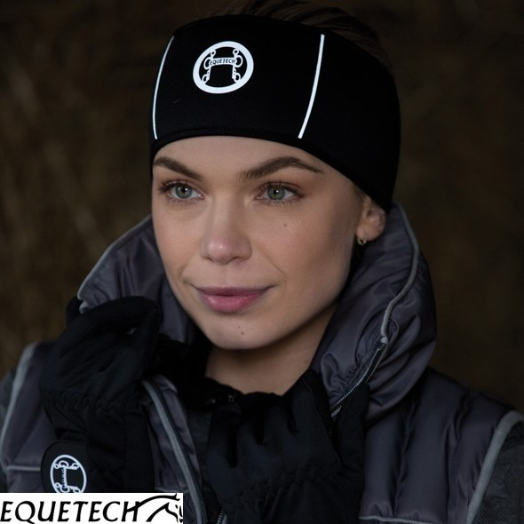 Equetech Reflect Headband