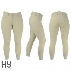 HyPERFORMANCE Arctic Softshell Ladies Breeches