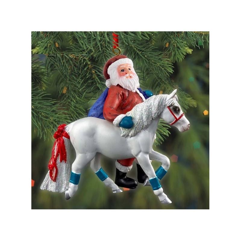 Breyer Pony for Christmas Ornament