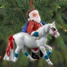 Breyer Pony for Christmas Ornament