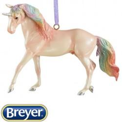 Breyer Majesty Unicorn Ornament