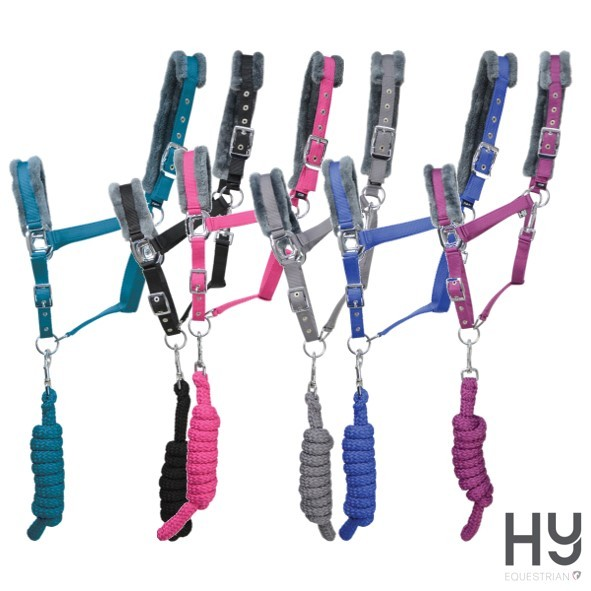 Hy Sport Active Head Collar...