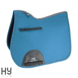 Hy Sport Active GP Saddle Pad