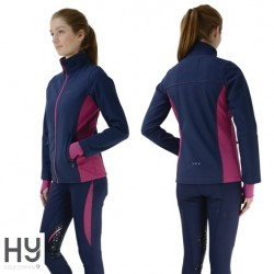 Hy Sport Active Softshell Jacket