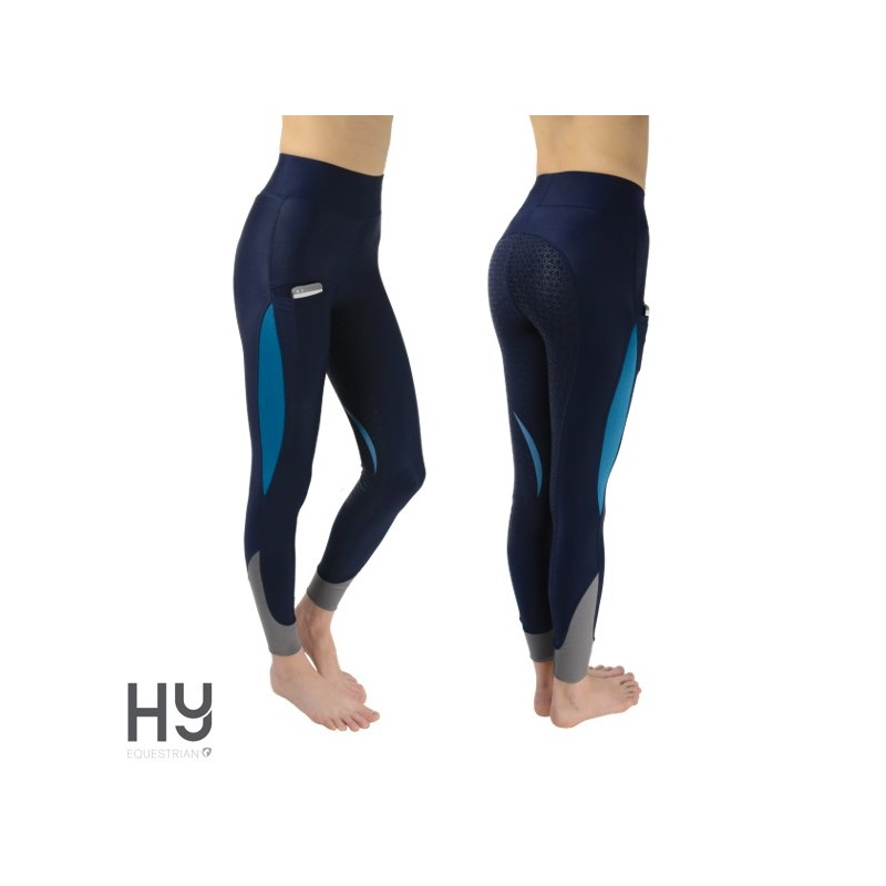 Hy Sport Active Silicone Riding Skins