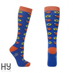 HyFASHION Simon the Sheep Socks