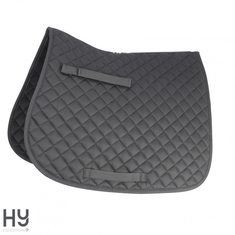 HySPEED Showjump Saddle Cloth