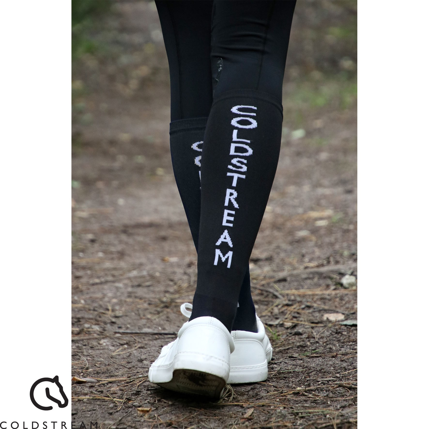 Coldstream Pawston Performance Socks (Single Pack)