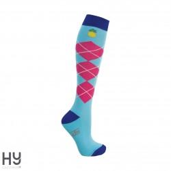 HyFASHION Flamingo Socks