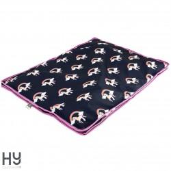 Hy Unicorn Dog Bed