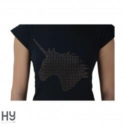 HyFASHION Mizs Unicorn Dreamer T-Shirt